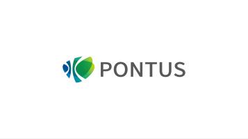 PONTUS环保公司LOGO设计