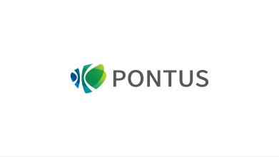 PONTUS环保公司LOGO亚博客服电话多少