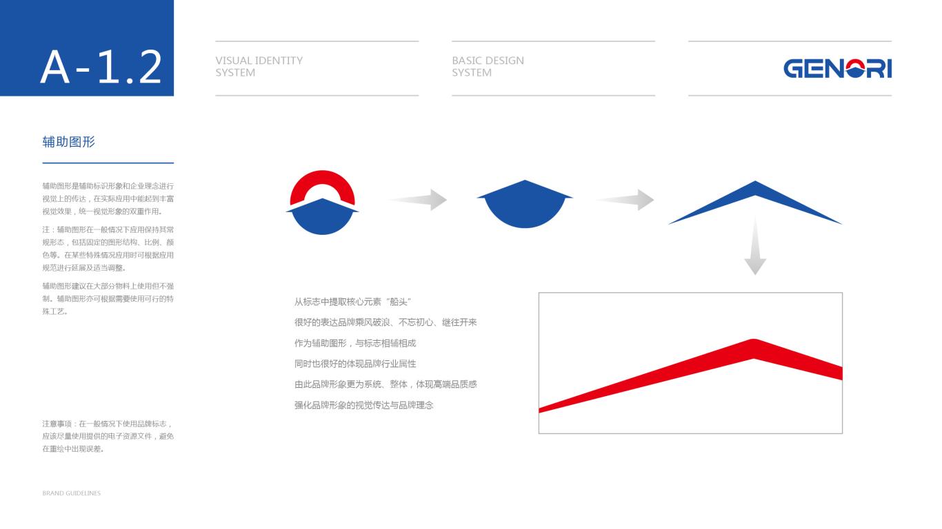 臻宝实业VI设计中标图3