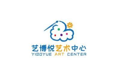 艺术培训公司logo设计