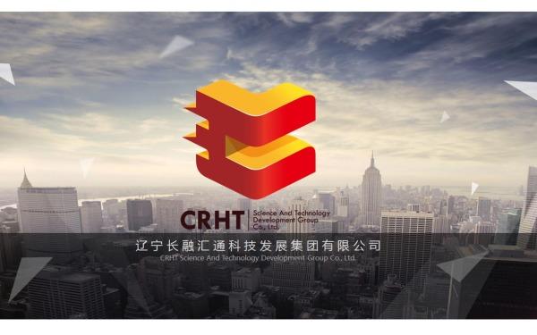 辽宁长融汇通科技发展集团有限公司LOGO 设计