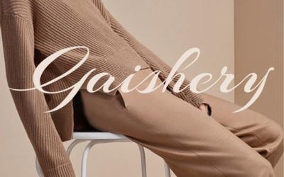 Gaishery|品牌设计