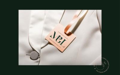 M&L服装服饰品牌策划