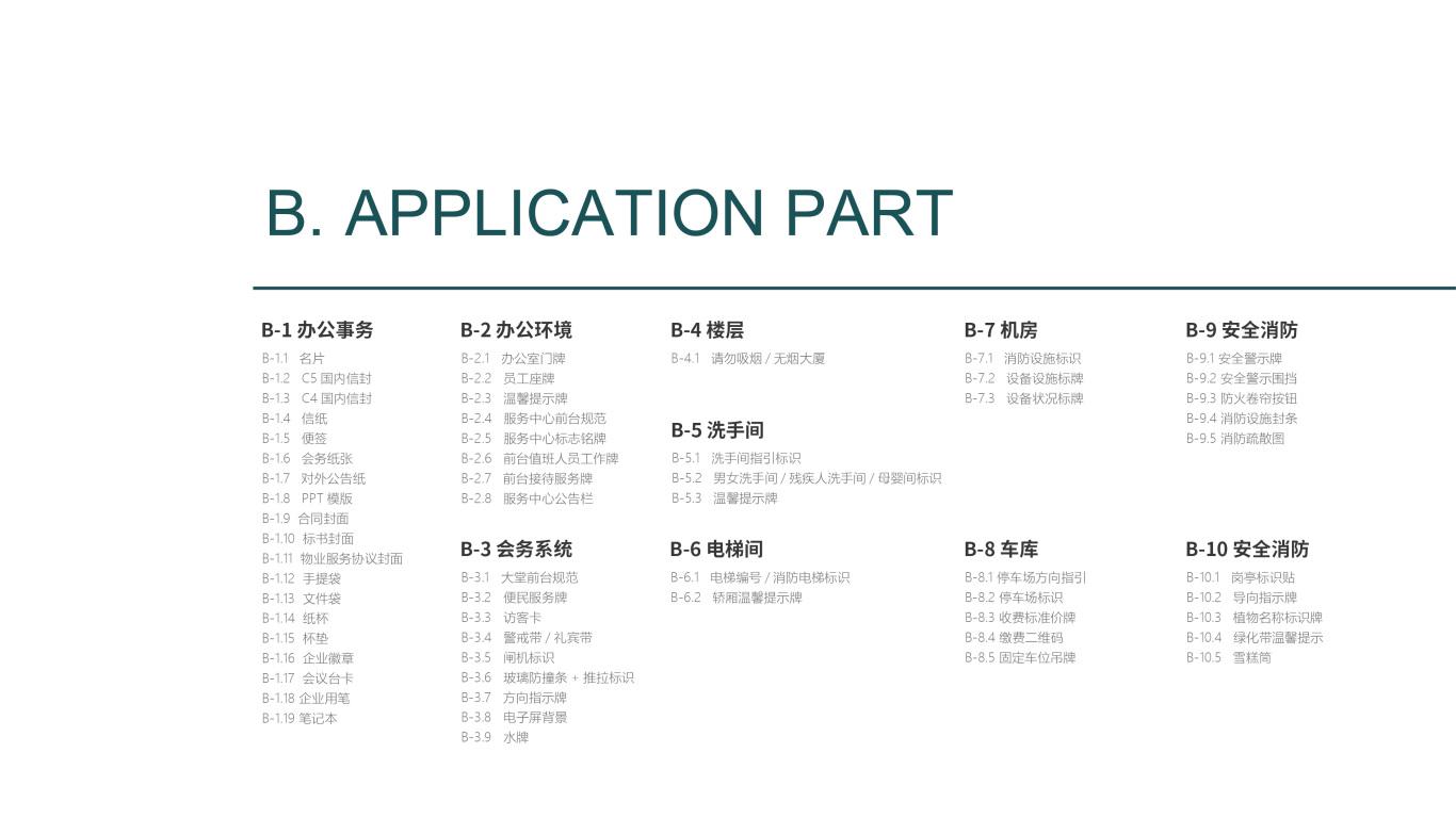 保利商业物业平台VI设计中标图0