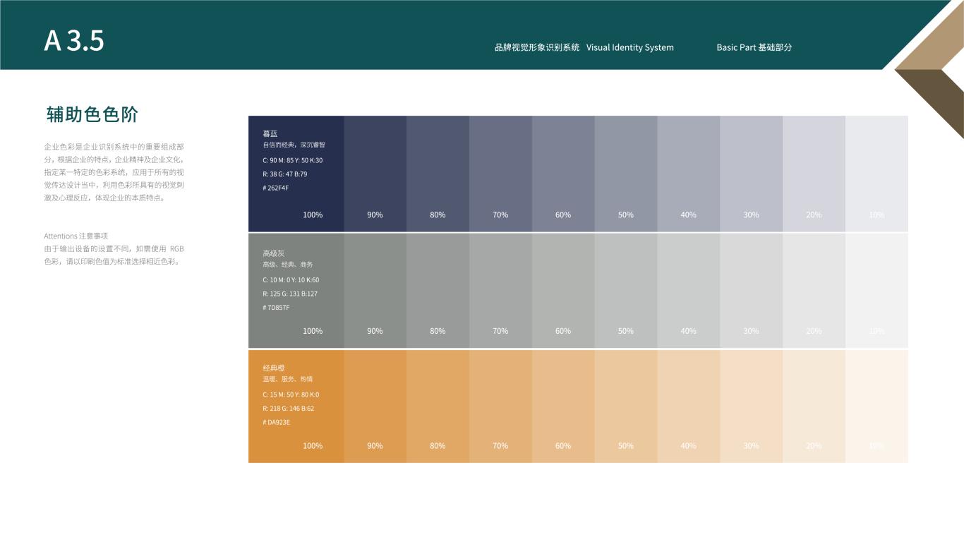 星云企服物业类VI设计中标图29