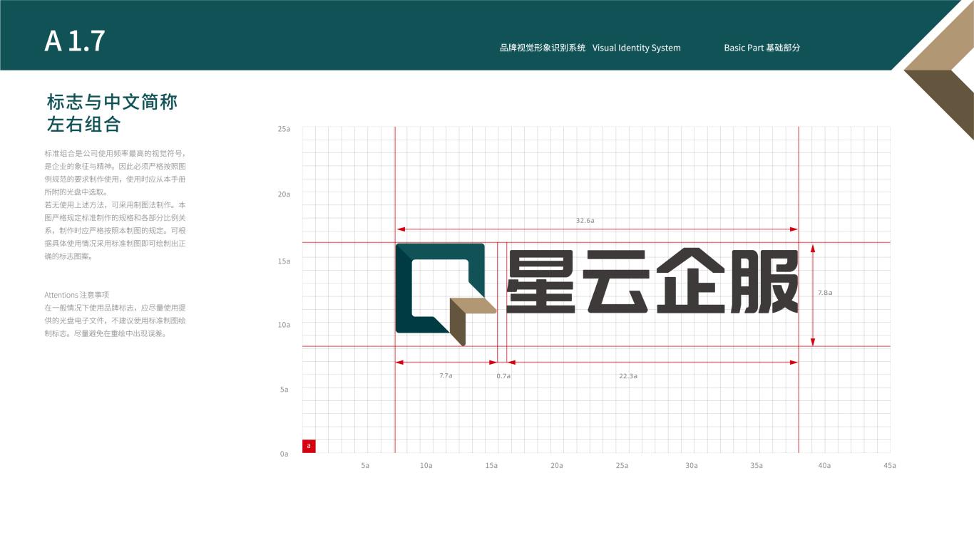 星云企服物业类VI设计中标图8