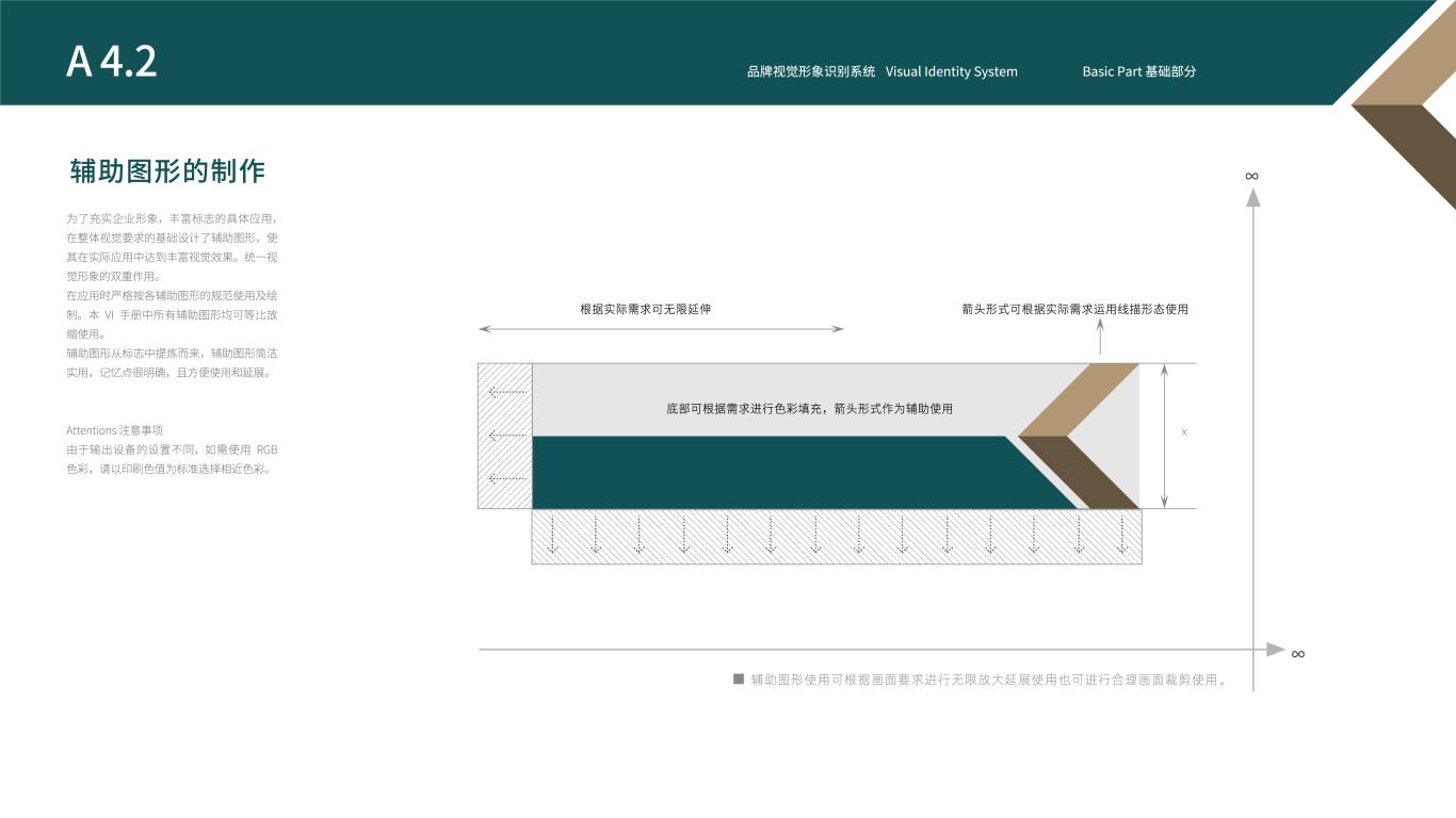 星云企服物业类VI设计中标图33