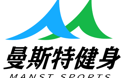 曼斯特健身logo設計