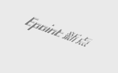 IT企業logo設計