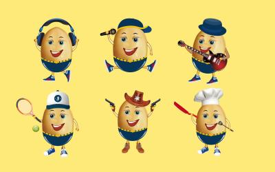 美丹食品—薯之味薯片