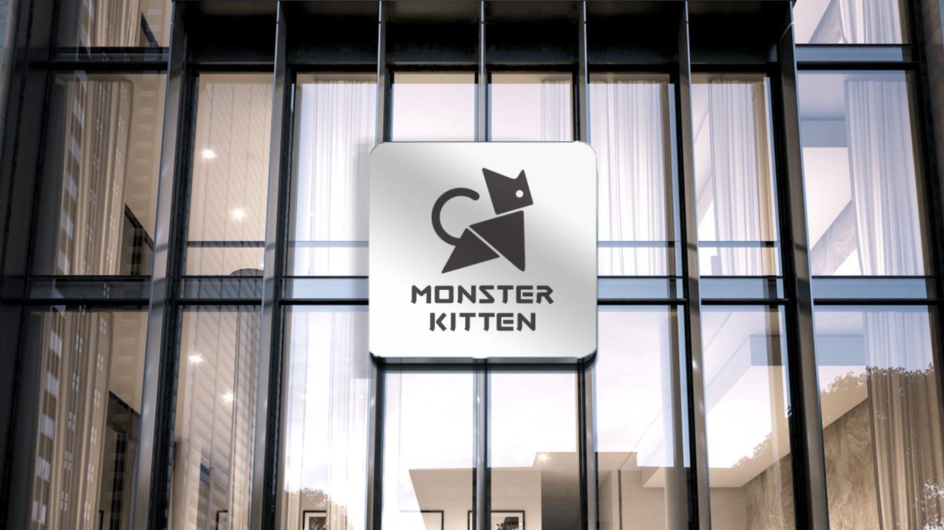 猫小怪家居百货用品LOGO设计中标图18