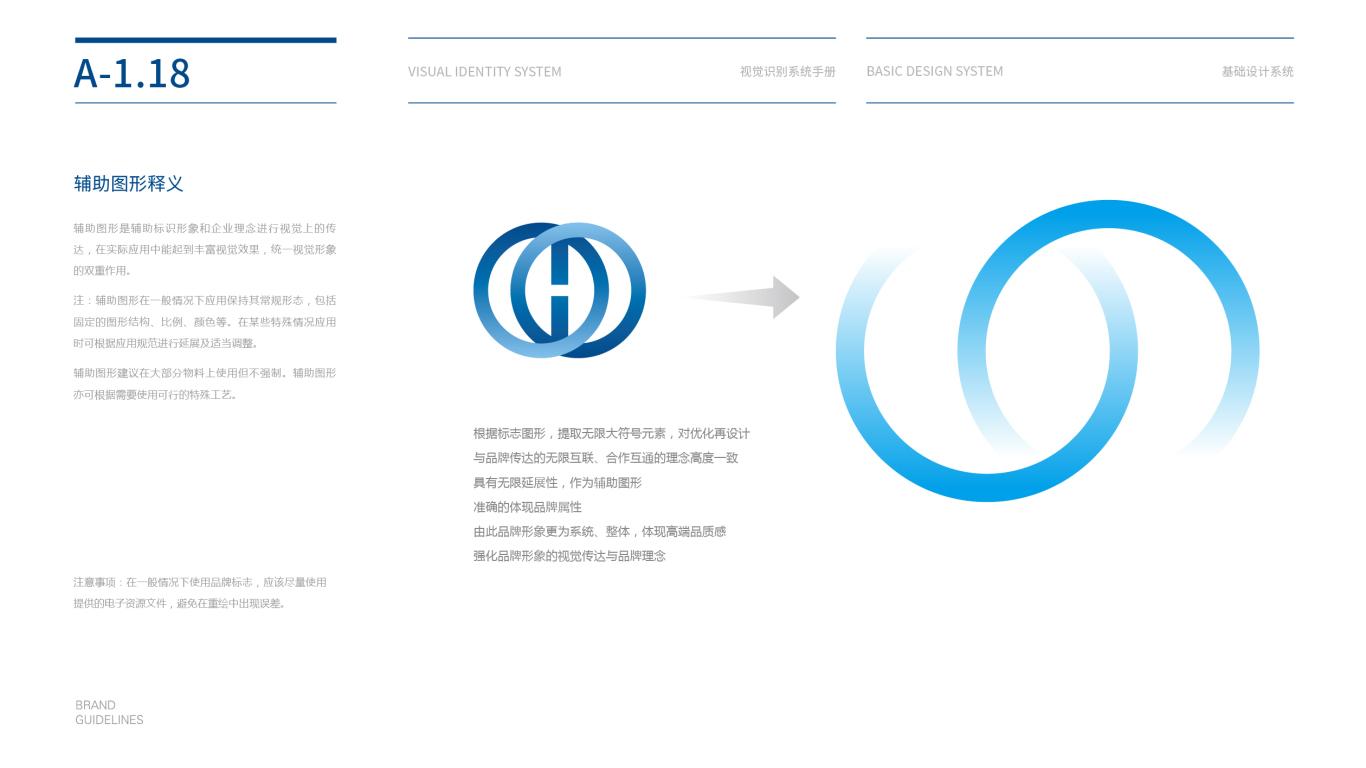 金卡智能信息科技集团VI设计中标图19