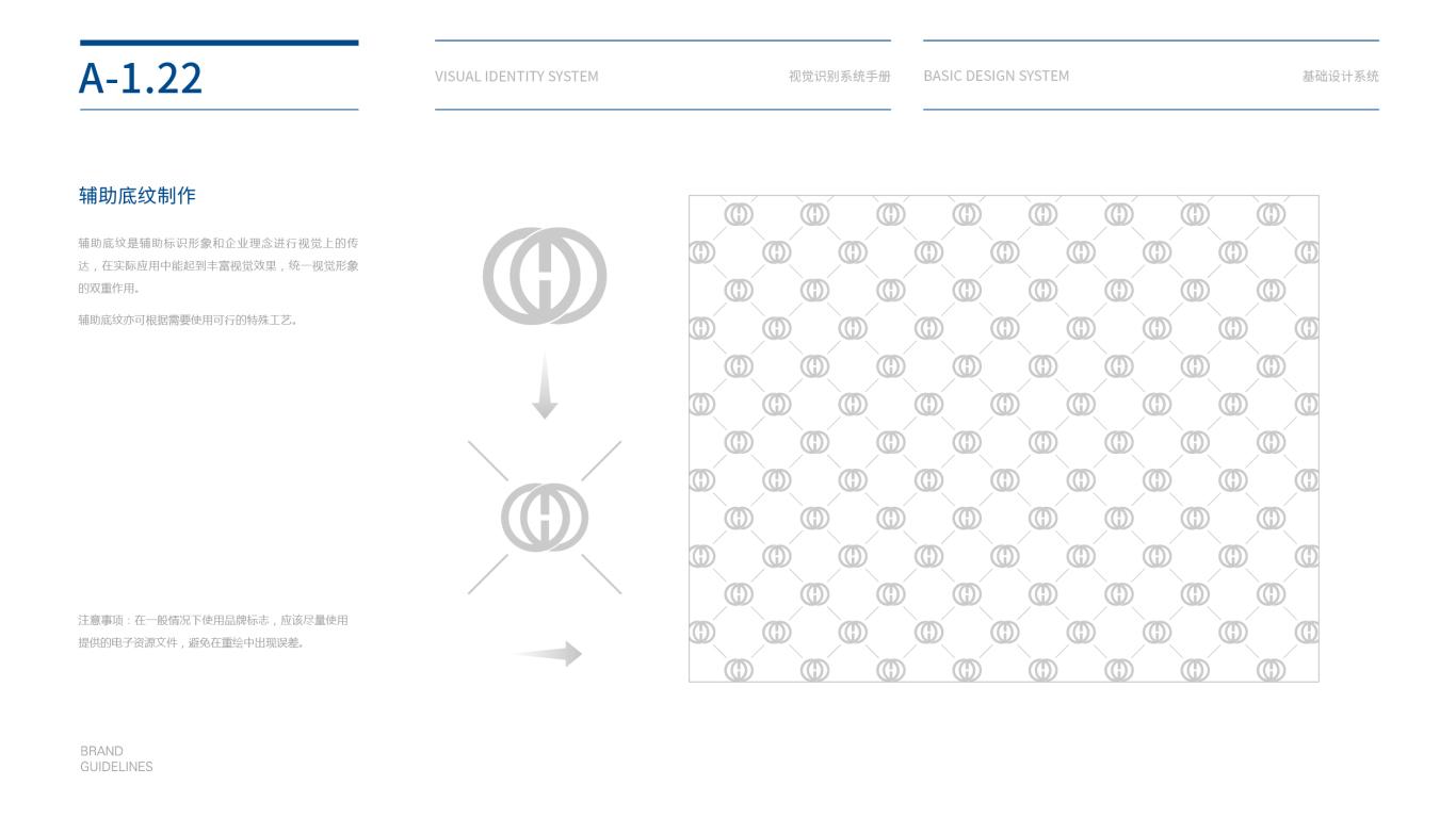金卡智能信息科技集团VI设计中标图23