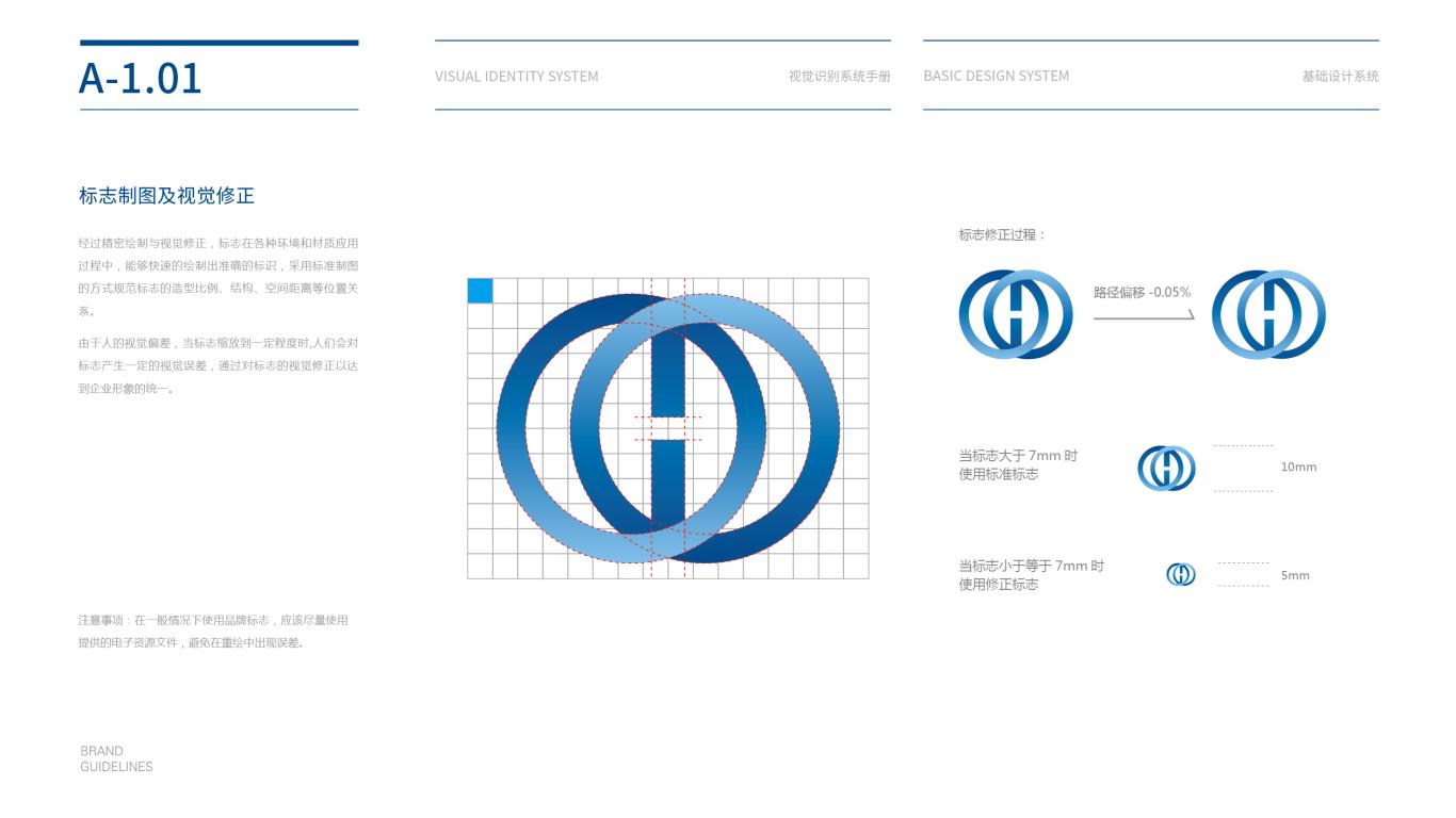 金卡智能信息科技集团VI设计中标图2