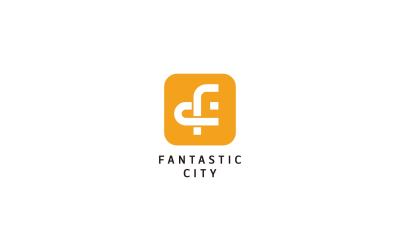 FANTASTIC  CITY logo