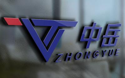 工程类Logo设计