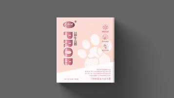 德宠生物宠物药品包装设计