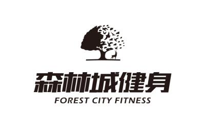 森林城健身房导视