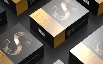 法国电器品牌包装设计