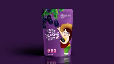 河南鴻淼食品有限公司食品類包裝延展