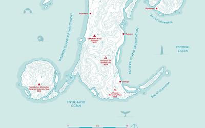 The Isle of Xu-...