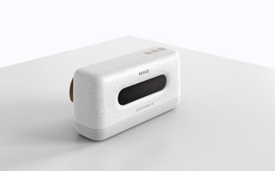 便攜式手機消毒盒設計