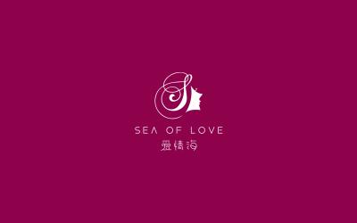 爱情海珠宝品牌设计