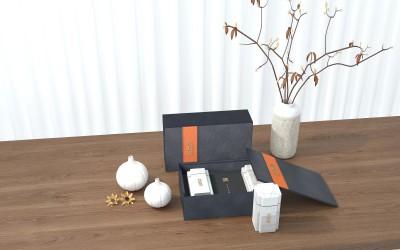 茶叶包装包装设计
