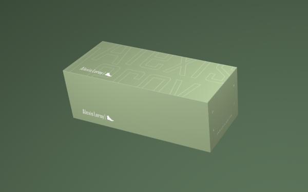 鞋盒包装设计