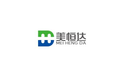 美恒達醫療器械logo設計
