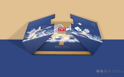南尧文化茶包装礼品设计