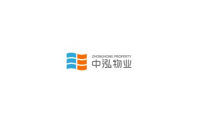 教育类物业公司logo