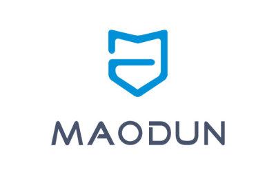 毛盾中国品牌logo设计