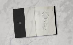 沉睡的人鱼之家书籍装帧设计