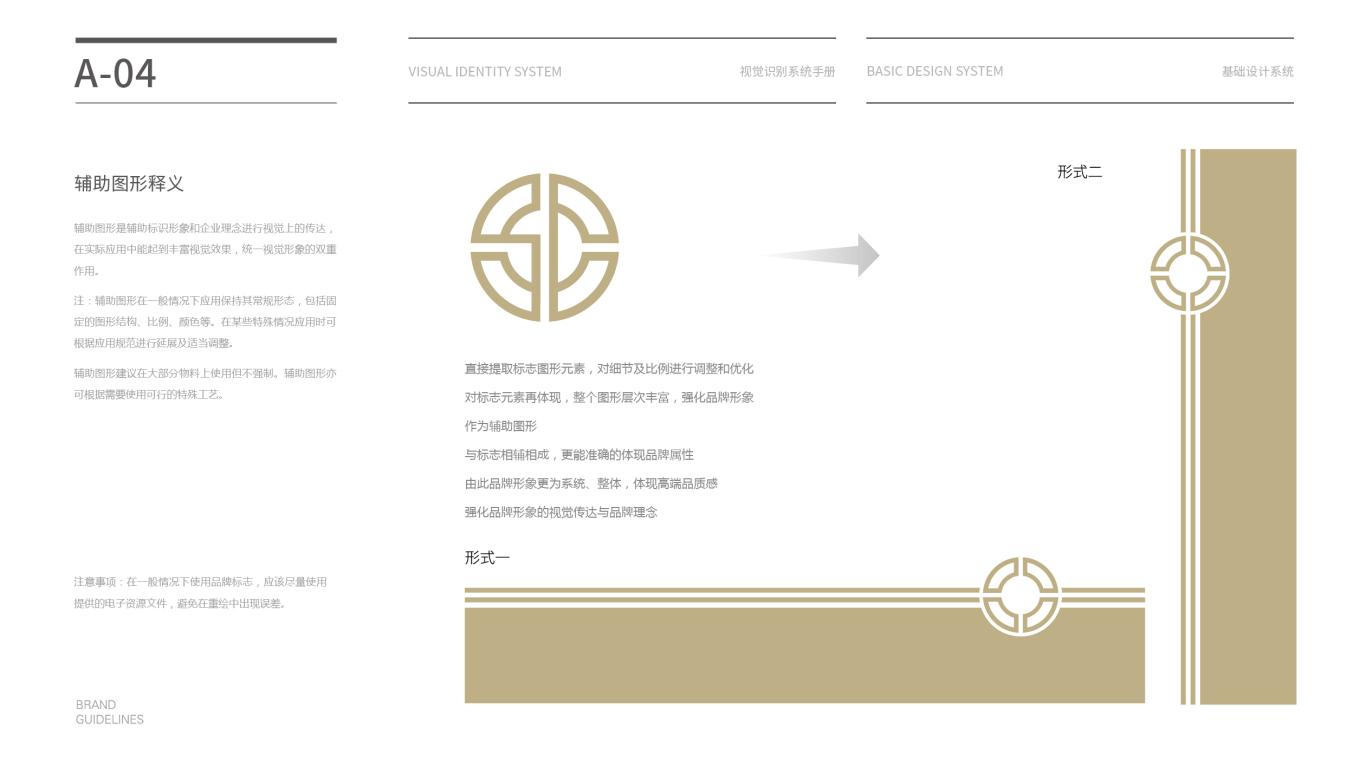 SINO包装公司VI设计中标图5