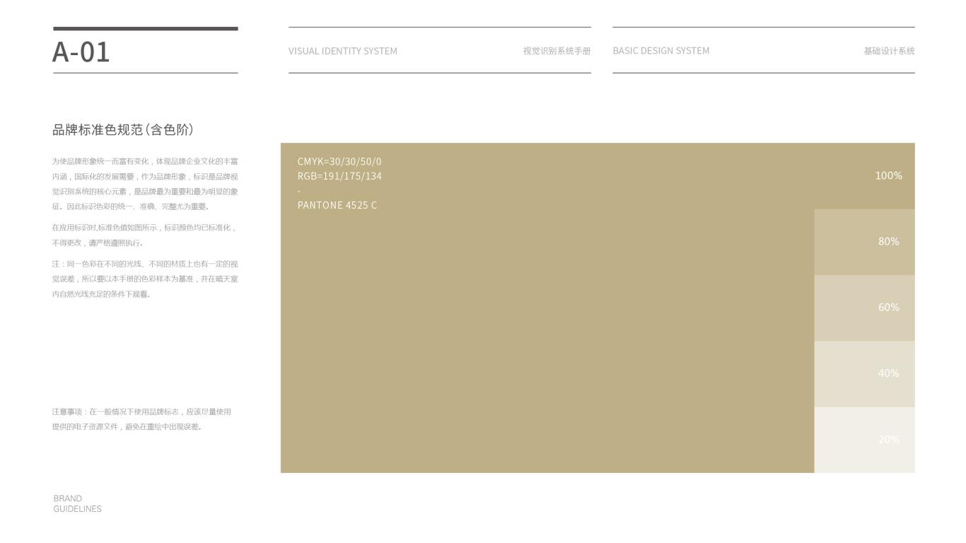 SINO包装公司VI设计中标图2