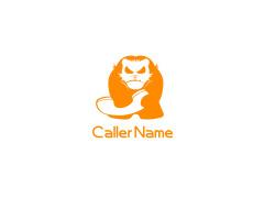 一個小眾網站的logo