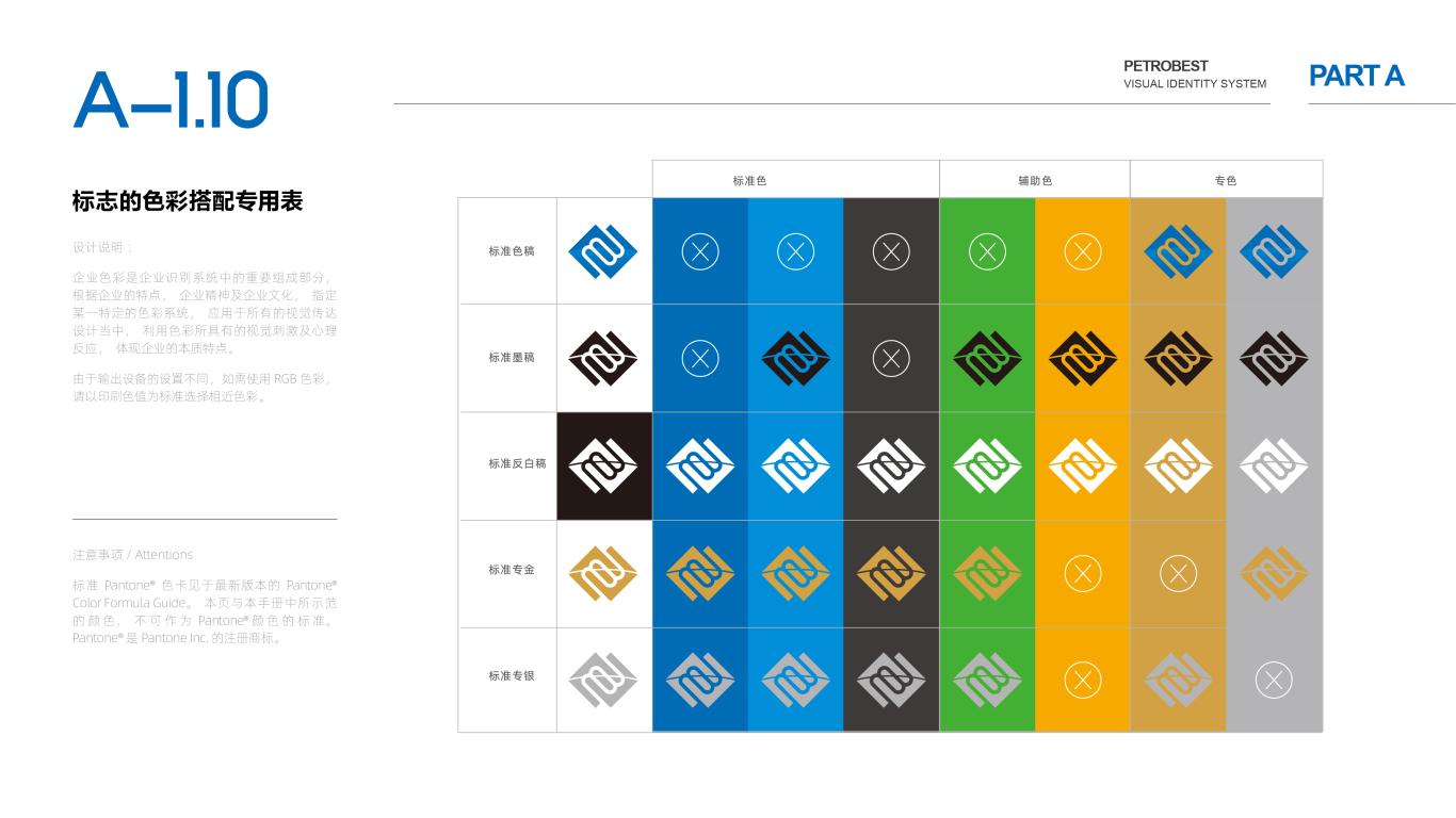 博思特能源品牌VI设计中标图12