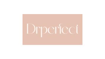 Drperfect女士内衣品牌LOGO设计