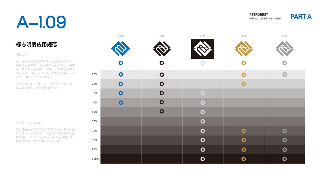 博思特能源品牌VI设计中标图11