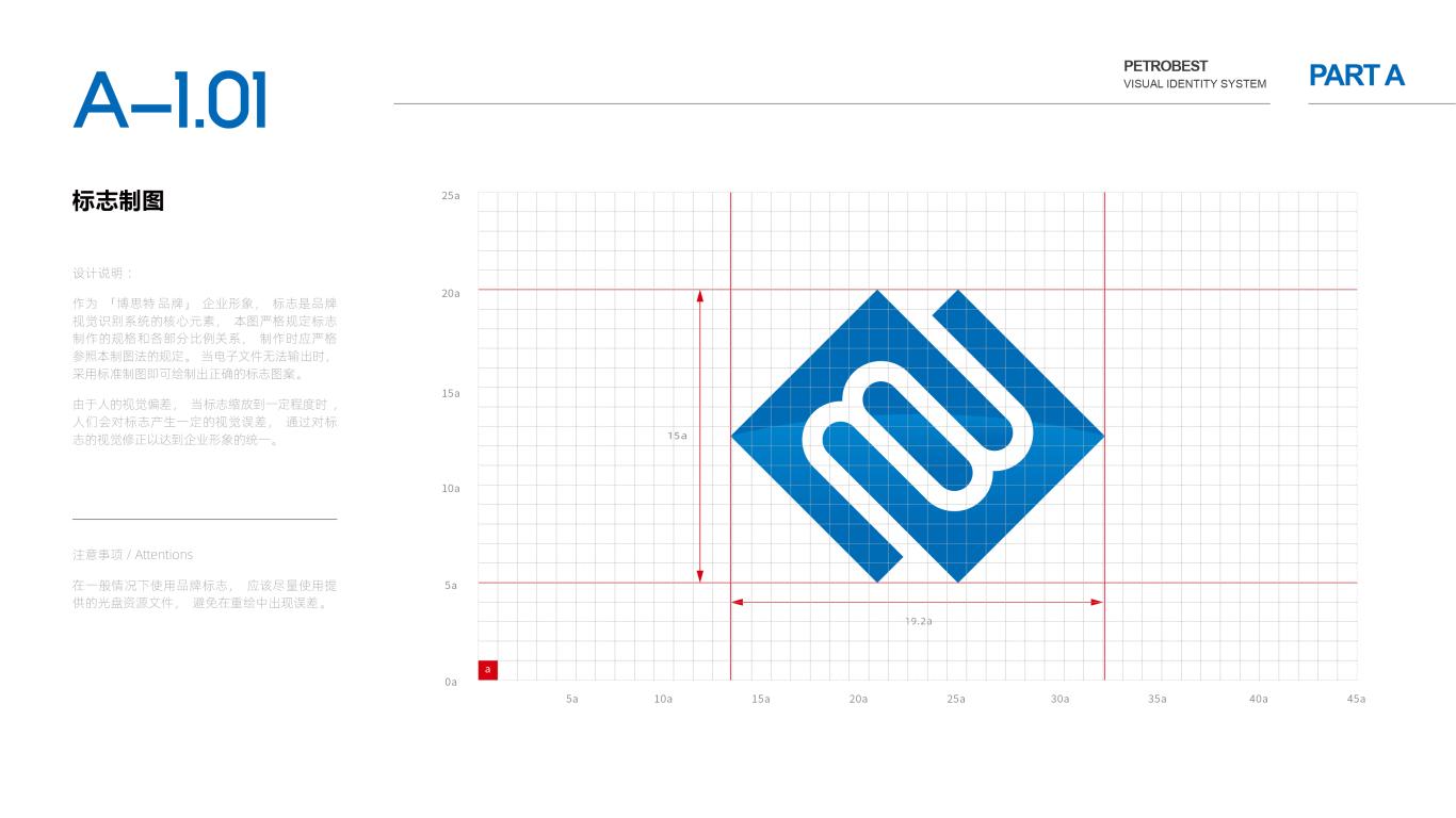 博思特能源品牌VI设计中标图3