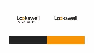 lookswell科技创新类LOGO设计