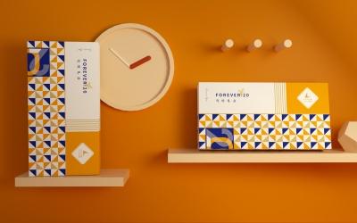 鶯時-食品禮盒
