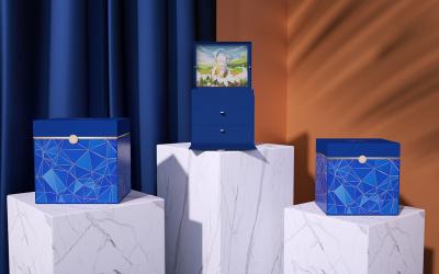 维他奶   礼盒 包装设计