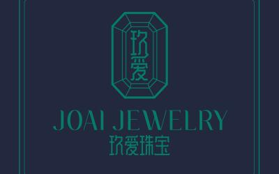 玖爱珠宝品牌设计