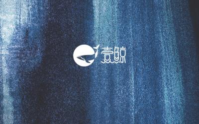 一鲸出口公司logo设计