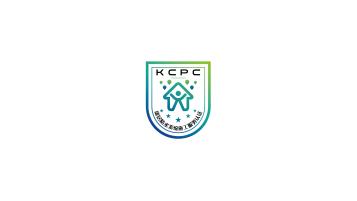 康居认证防水系统施工logo延展