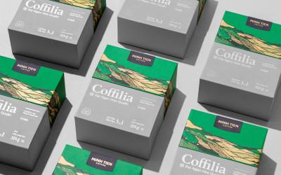 速溶咖啡包装设计