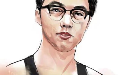 定制数码人物肖像绘画