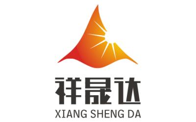 祥晟达logo设计